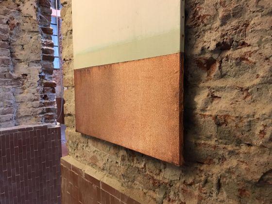 Il paradigma di Kuhn. Namsal Siedlecki. Studio02, Cremona & Galleria FuoriCampo, Siena, 2018