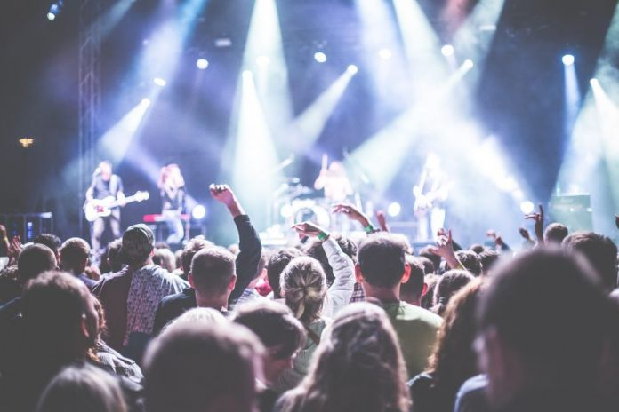 Italia Music Export powered by SIAE audience