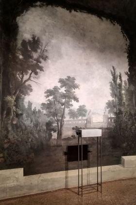Jacopo Mazzonelli, Volume, 2017. Collezione privata, Roma