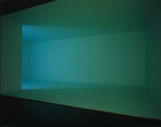 James Turrell, Wedgework III, 1969