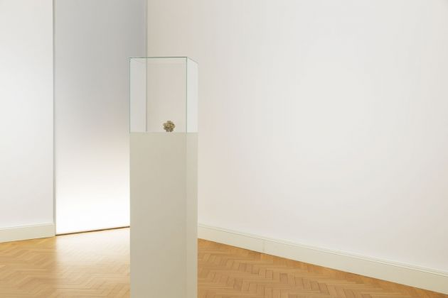 Jens Risch, Silk Piece VI, 2015 17, Courtesy Viasaterna, Milano