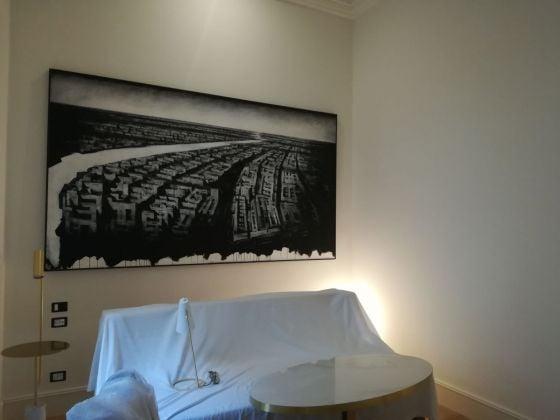Jonathan Guaitamacchi, Art Hotel Elizabeth Unique Roma