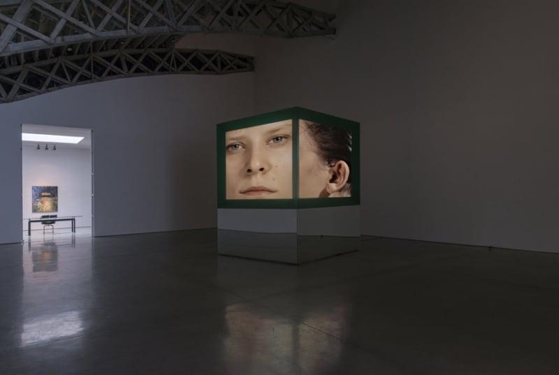 Judith Barry, Imagination, dead imagine, 1991