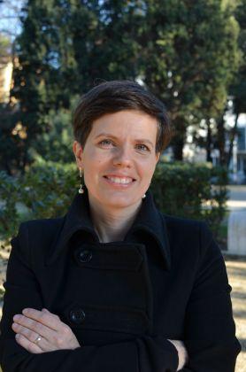 Julija Reklaitė, attaché culturale lituano in Italia