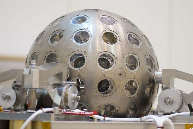 LARES, satellite per lo studio della fisica gravitazionale e della fisica fondamentale