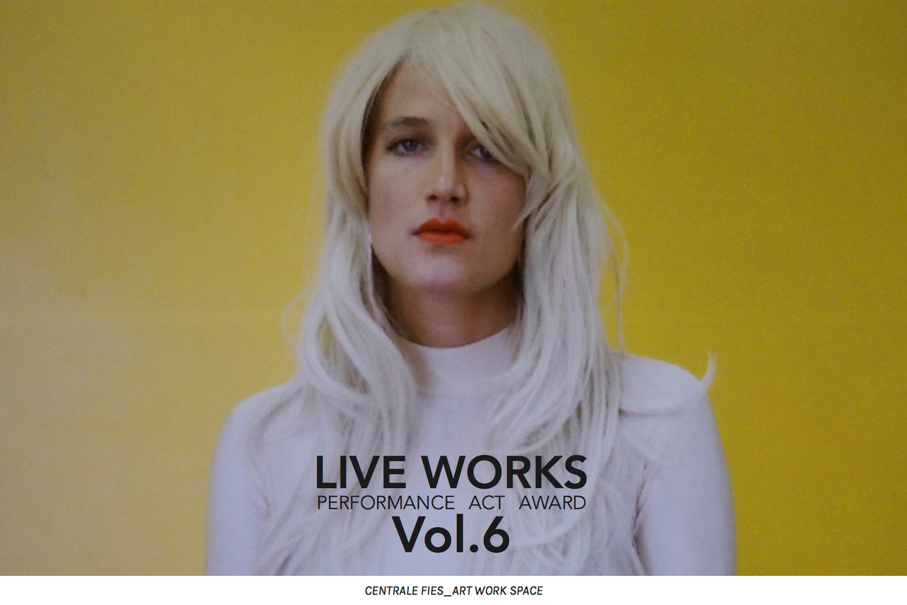 Live Works 2018