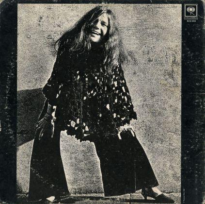 Lato B dell'album Cheap Thrills dei Big Brother and The Holding Company, 1968