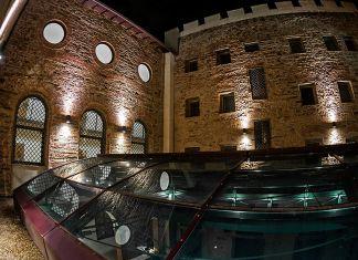 Le Murate PAC | PAC Progetti Arte Contemporanea. Courtesy Le Murate PAC | PAC Progetti Arte Contemporanea