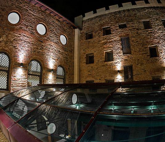 Le Murate PAC   PAC Progetti Arte Contemporanea. Courtesy Le Murate PAC   PAC Progetti Arte Contemporanea