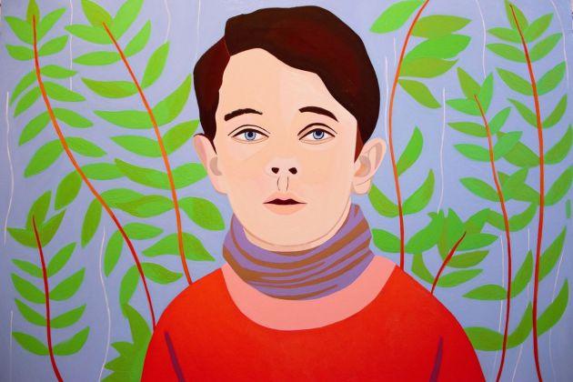Lello Gelao, Child, 2017