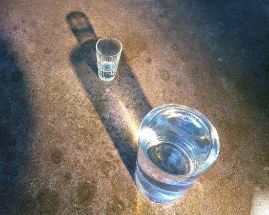 Luca Pancrazzi, Bottiglia Perfetta, 2007-12. Courtesy l'artista