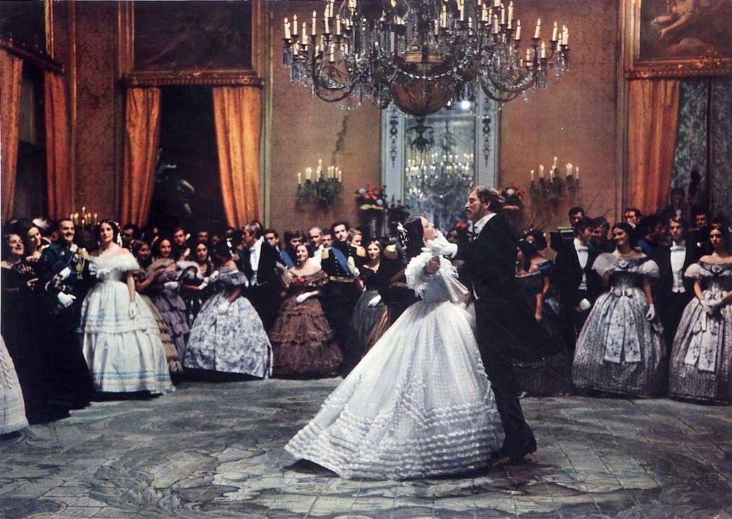 Luchino Visconti, Il Gattopardo (1963)