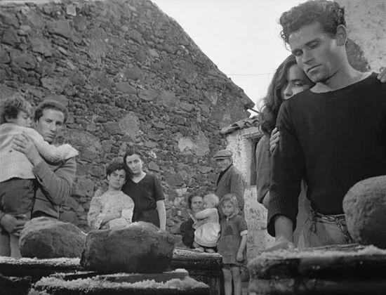 Luchino Visconti, La terra trema (1948)
