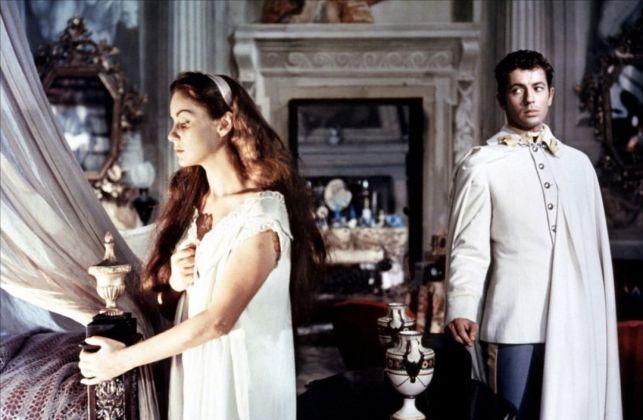 Luchino Visconti, Senso (1954)