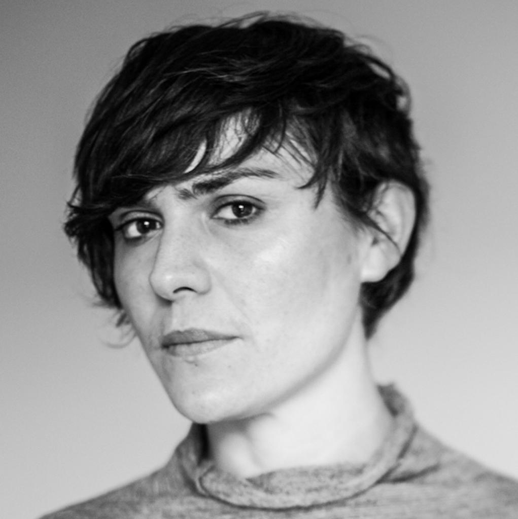 Lucia Veronesi