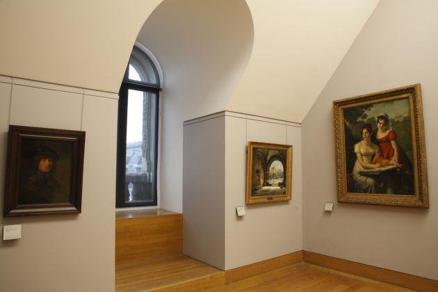 Louvre nuove sale