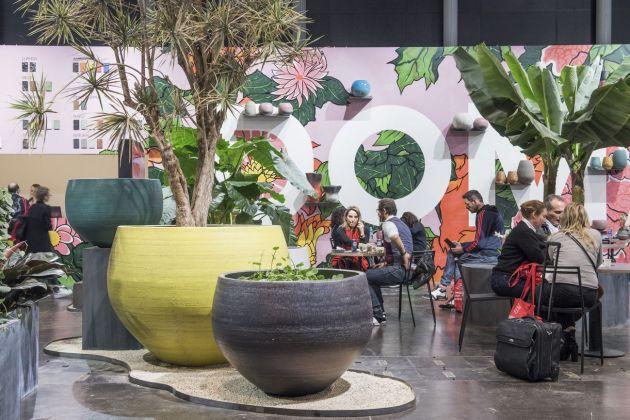 Maison&Objet 2018. Café Domani