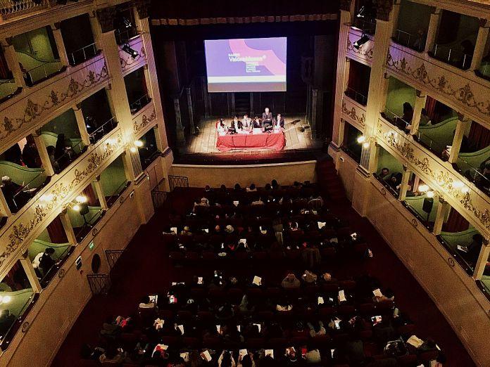 Presentazione a Firenze del progetto Valore Museo