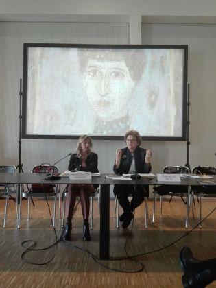 Presentazione programma Fondazione Musei Civici Venezia