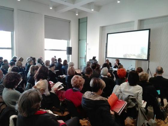 Presentazione programma Fondazione Musei Civici Venezia 2018