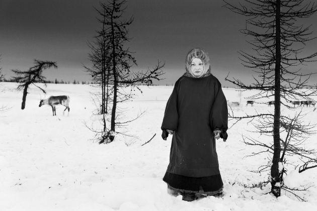 Ragnar Axelsson © Nenets, Siberia, 2016