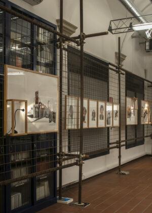 Inclusio. L'inclusione attraverso l'arte e la cooperazione, Eugenio Tibaldi, Bologna