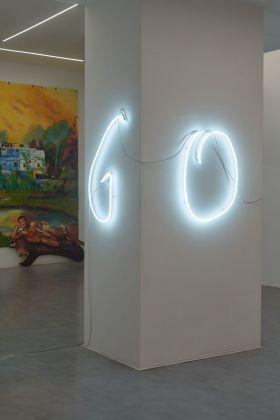 Vedovamazzei, Godo, 2017. Courtesy Galleria de' Foscherari, Bologna