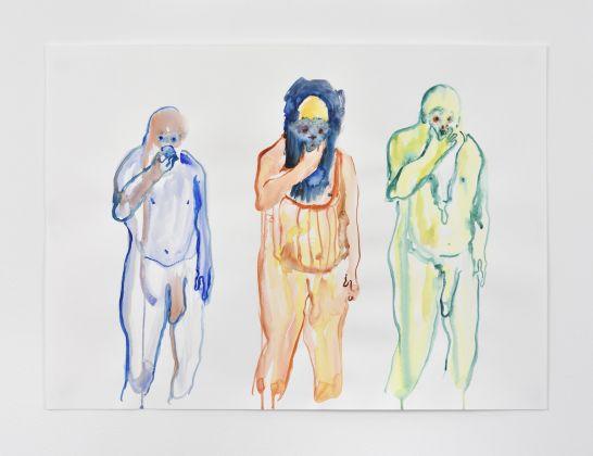 Vincent Gicquel, Untitled, 2017