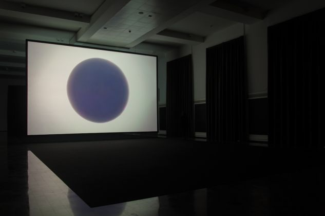 Artcity, Erin Shirreff. Ph. Irene Fanizza