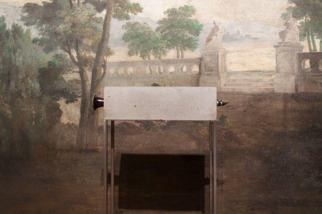Artcity, Jacopo Mazzonelli, Sonografia. Ph. Irene Fanizza