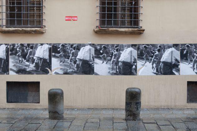 Artcity, STREET/FRAMES. Ph. Irene Fanizza