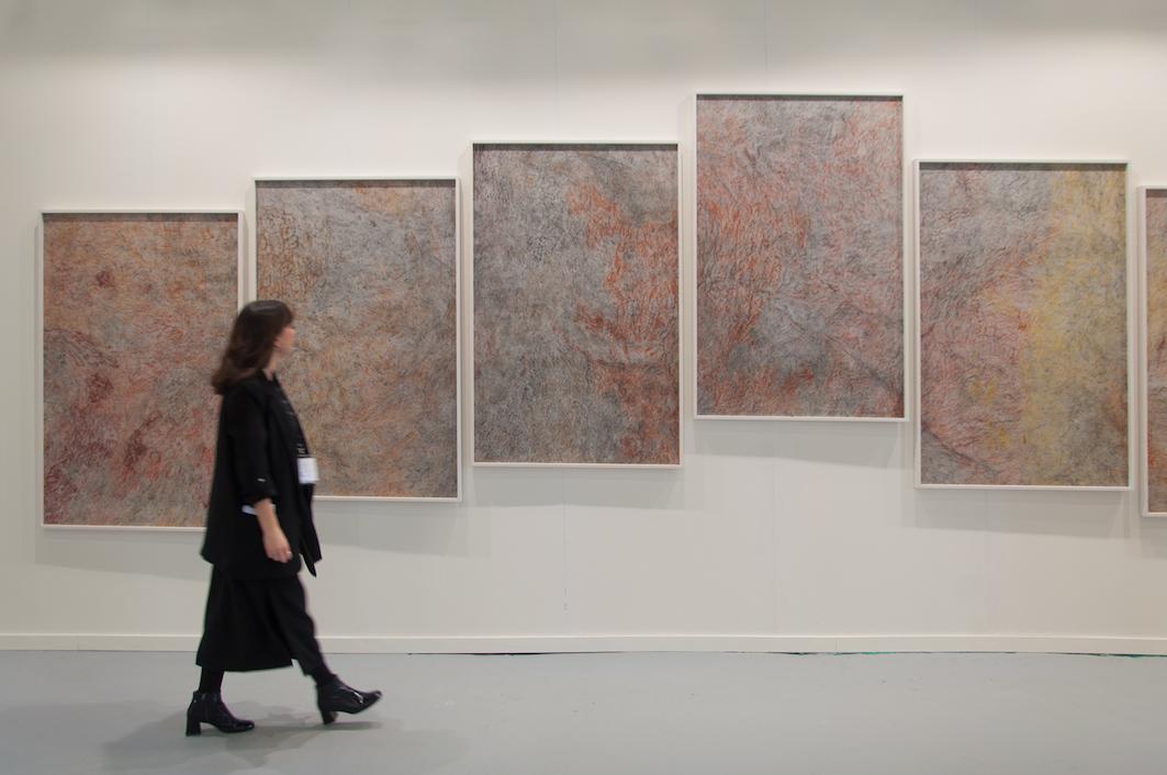 Artefiera 2018, Galleria Città Project, ph. Irene Fanizza