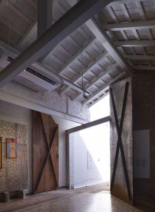 Gabinete de Arquitectura, Fundación TEXO, Asunción © Federico Cairoli