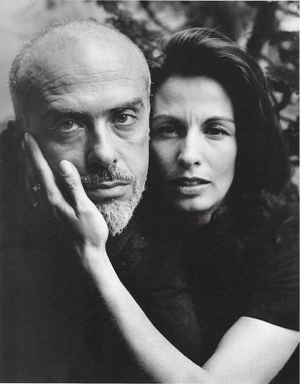 1993, Francesco and Alba by Bruce Weber