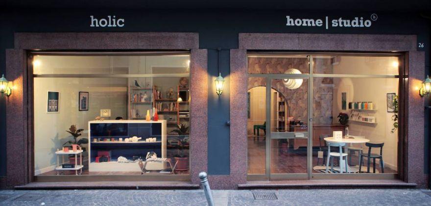 Home Studio e Holic Mestre