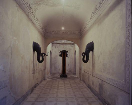 Renato Ranaldi Palazzo Fabroni 1994