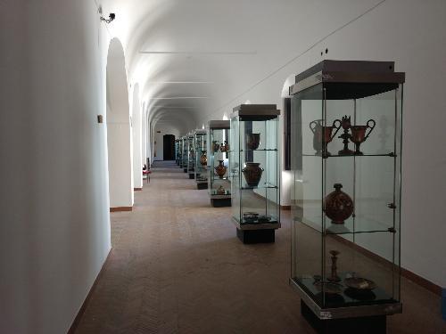 Museo Archeologico Ridola, Matera