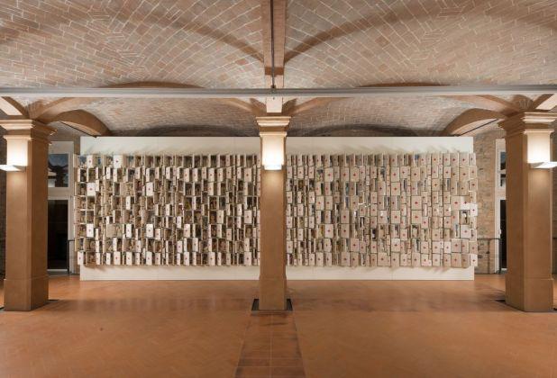 Bertozzi e Casoni, Composizione non finita infinita, 2009