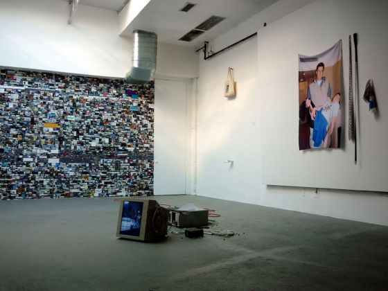 Collect the WWWorld. The Artist as Archivist in the Internet Age, a cura di Domenico Quaranta. 319 Scholes, New York 2012