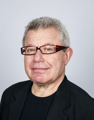 Daniel Libeskind. Photo (c) Stefan Ruiz