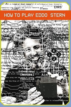 Domenico Quaranta (a cura di) – How To Play Eddo Stern (Link Editions, Brescia & HEK, Basel 2017)