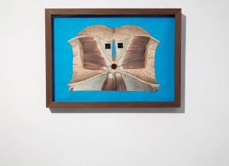 Eileen Agar, Collage on Paper