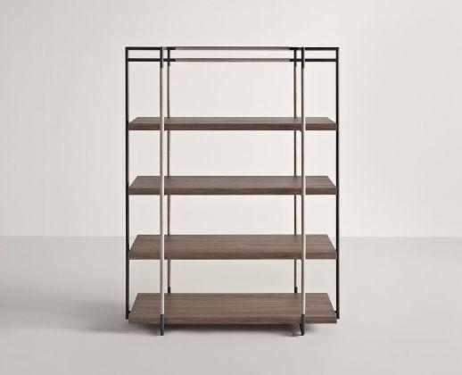 Ferruccio Laviani, Bak Bookcase. Prod. Frag