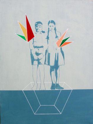 Francesco Liggieri, Il futuro fantasma, 2015
