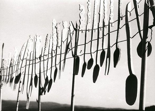 Fulvio Roiter, Mestoli © Archivio Storico Circolo Fotografico La Gondola Venezia