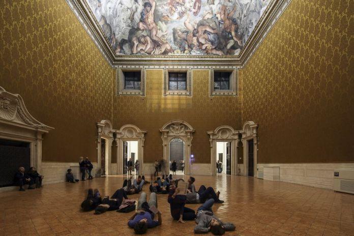 Gallerie Nazionali di Arte Antica di Roma Palazzo Barberini e Galleria Corsini