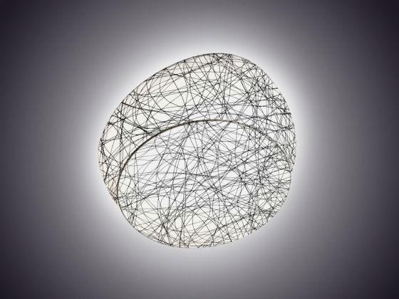 Wagashi lamp theme by Massimo Gardone Design BY Luca Nichetto, Foscarini