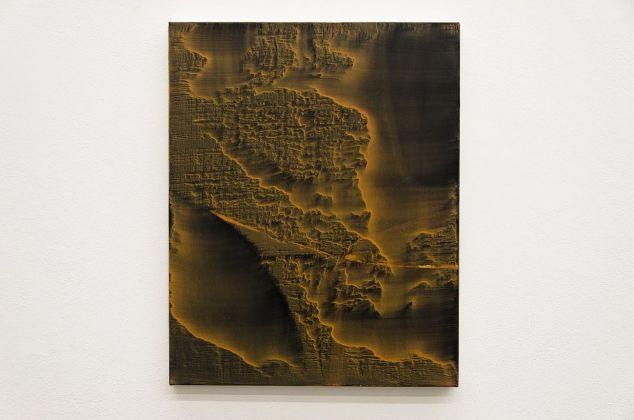Giuseppe Adamo, Untitled, 2018