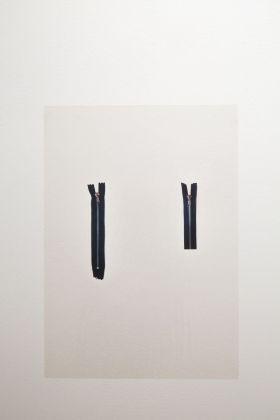Henrik Olesen, Zippers #2, 2016