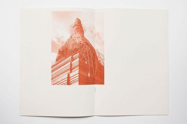 Hilario Isola - Oh… My God! (Humboldt Books, Milano 2017)